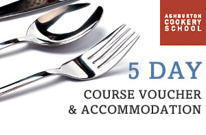 5 Day Gift Voucher with Room