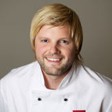 Chef Tutor: Joe Bartlett